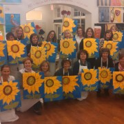 CCW Cheers to Art We got painting talent